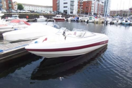 Rinker 182 BOW RIDER for sale in United Kingdom for £8,950