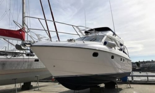 Image of Princess 34 for sale in United Kingdom for £69,950 PLYMOUTH, United Kingdom
