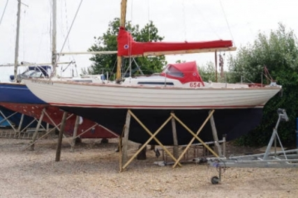 Folkboat Nordic for sale in United Kingdom for £15,999