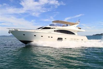Ferretti 731 for sale in Singapore for $1,450,000 (£1,054,768)