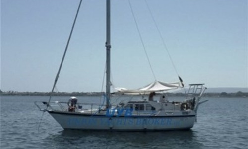 Image of Nauticat 35 for sale in Malta for €68,000 (£61,059) Malta