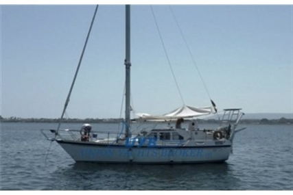 Nauticat 35 for sale in Malta for €68,000 (£60,860)