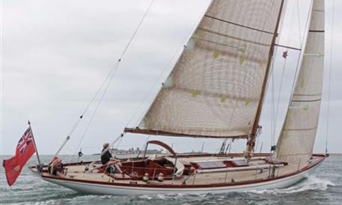 Image of Anker Jensen for sale in United Kingdom for €650,000 (£567,934) Lymington, Hampshire, , United Kingdom