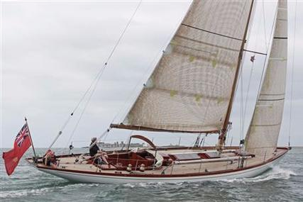 Anker Jensen for sale in United Kingdom for €650,000 (£575,797)