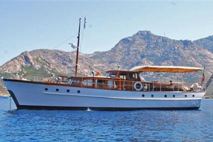 John Bain, Miller & Son Ormidale TSDY for sale in Italy for €240,000 (£212,666)