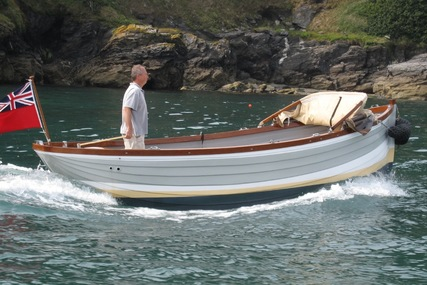 Hastings Beach Boat Motor Launch for sale in United Kingdom for £13,500