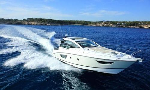 Image of Beneteau Gran Turismo 46 for sale in United States of America for $798,211 (£579,010) Fort Lauderdale, FL, United States of America