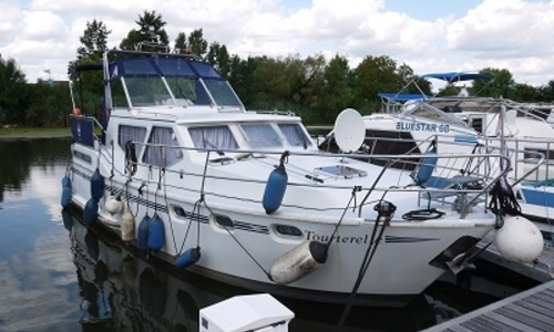 Image of PEDRO BOATS PEDRO 33 SOLANO for sale in France for €65,000 (£56,891) SAINT JEAN DE LOSNE, France
