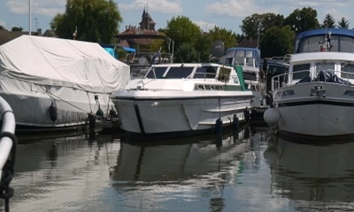 Image of PRINCE 11.5 for sale in France for €35,000 (£30,659) SAINT JEAN DE LOSNE, France