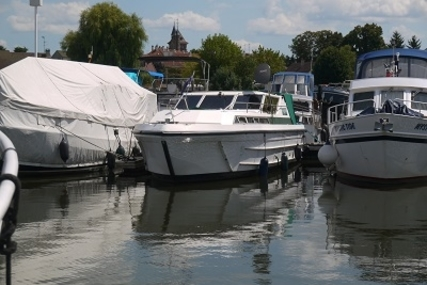 PRINCE 11.5 for sale in France for €35,000 (£31,004)