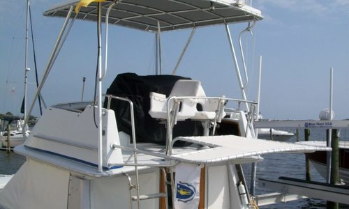 Image of Tiara 3100 Continental for sale in United States of America for $19,990 (£14,856) Elberta, Alabama, United States of America