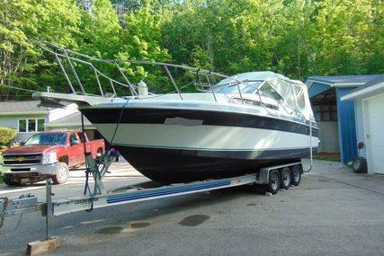 Wellcraft Monte Carlo 2800 for sale in United States of America for $9,500 (£7,153)
