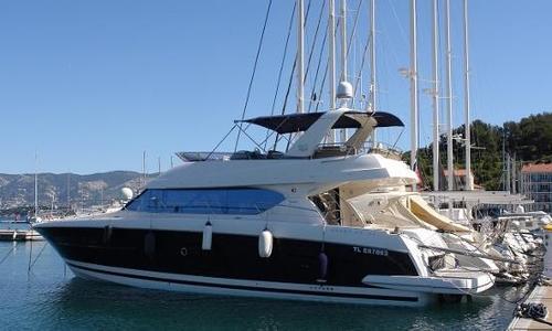 Image of Prestige 60 for sale in France for €880,000 (£777,008) France