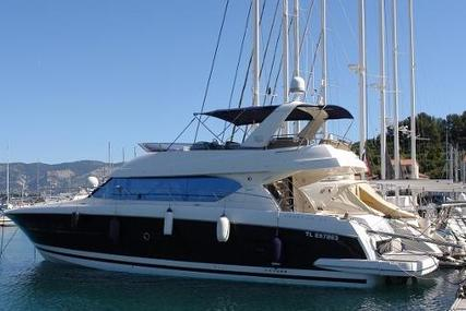 Prestige 60 for sale in France for €880,000 (£779,541)