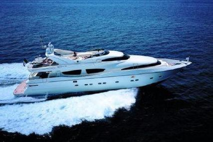 Posillipo Technema 95 for sale in  for €1,750,000 (£1,550,690)