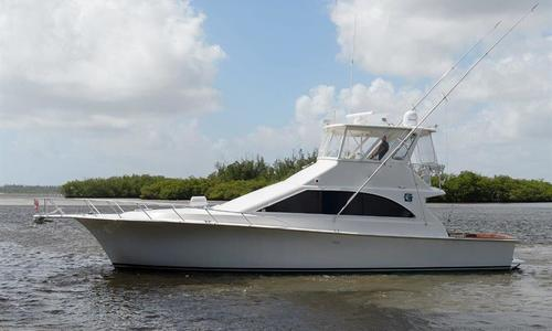 Image of Ocean Yachts Supersport for sale in United States of America for $279,000 (£199,748) Stuart, United States of America