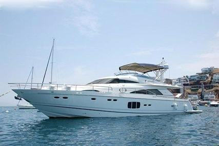 Fairline Squadron 78 for sale in Peru for £1,599,995