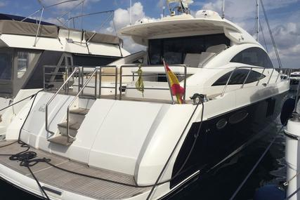 Princess V65 for sale in Spain for €595,950 (£531,652)