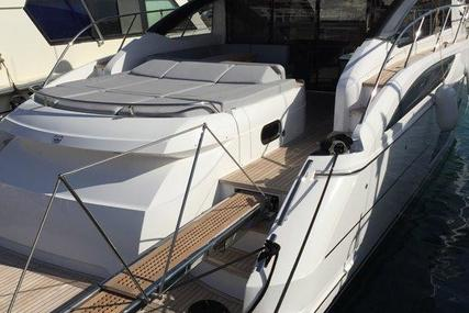 Princess V58 for sale in Turkey for £1,095,000
