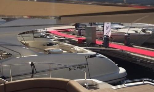 Image of Fairline 62 Gran Turismo for sale in France for £799,000 France