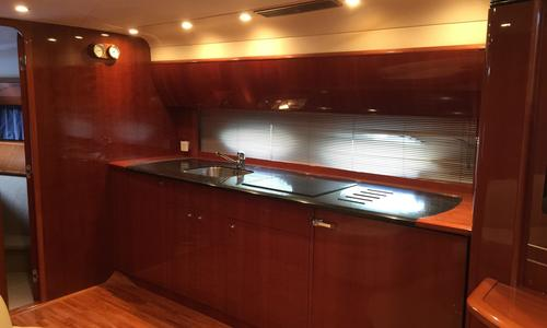 Image of Princess V58 for sale in Spain for €339,995 (£297,581) Mahon, Menorca, , Spain