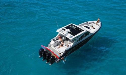 Image of Formula 430 SSC for sale in Spain for €975,000 (£858,380) Mahon, Menorca, , Spain