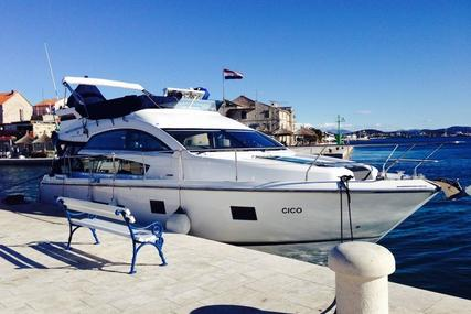 Fairline Squadron 42 for sale in Croatia for £335,000