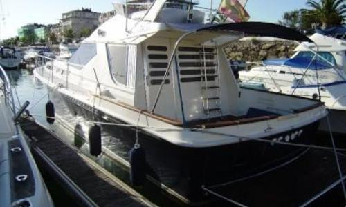 Image of Powless 36 for sale in Spain for €94,995 (£83,616) Mahon, Menorca, , Spain