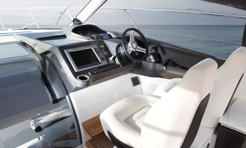 Image of Princess V39 for sale in Spain for £379,995 Galicia, , Spain