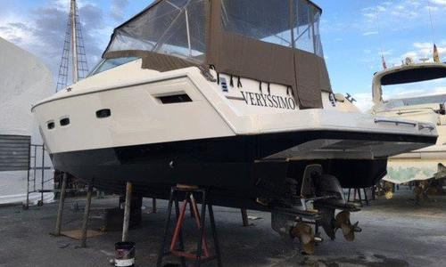 Image of Sealine S35 for sale in Spain for €149,995 (£131,388) Ibiza, , Spain