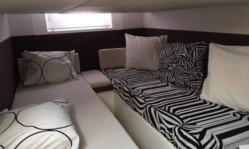 Image of Sealine S35 for sale in Spain for €149,995 (£132,872) Ibiza, , Spain