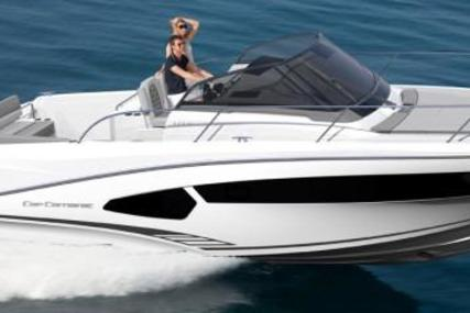Jeanneau CAP CAMARAT 10.5 WA for sale in Spain for €113,081 (£100,881)
