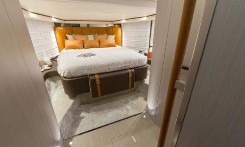 Image of Invictus 370 GT for sale in Spain for €365,035 (£321,373) Mahon, Menorca, , Spain