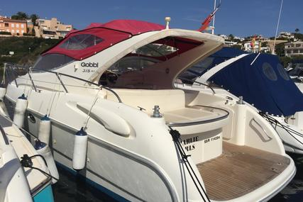 Gobbi 315 SC for sale in Spain for €49,950 (£44,561)