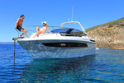 Jeanneau Leader 30 for sale in Spain for €125,500 (£111,323)