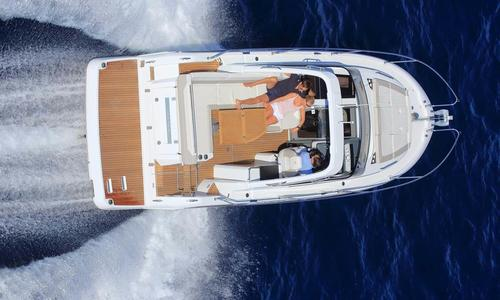 Image of Jeanneau Leader 30 for sale in Spain for €125,500 (£110,993) Mahon, Menorca, , Spain