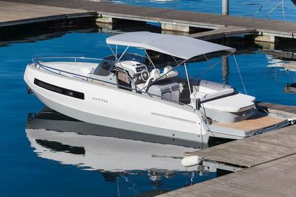 Invictus 280 GT for sale in Spain for €123,985 (£110,608)