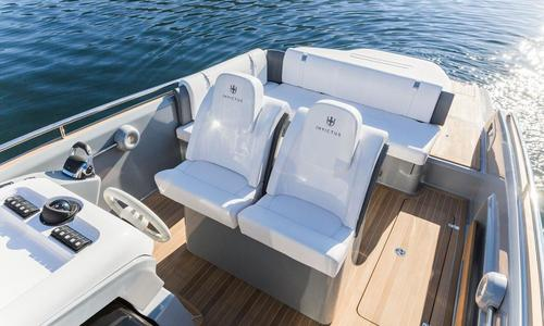 Image of Invictus 280 GT for sale in Spain for €137,560 (£120,728) Mahon, Menorca, , Spain