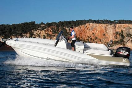Zodiac N-ZO 760 for sale in Spain for €67,995 (£60,421)
