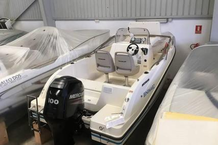 Quicksilver 555 COMMANDER for sale in Spain for €18,950 (£16,904)