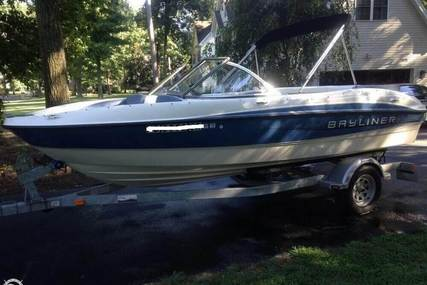 Bayliner 184 Bowrider for sale in United States of America for $17,500 (£12,381)