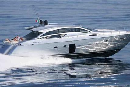 Pershing 72 for sale in France for €2,000,000 (£1,784,089)