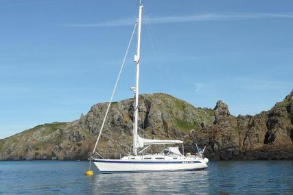 Hallberg-Rassy 34 for sale in United Kingdom for £112,000