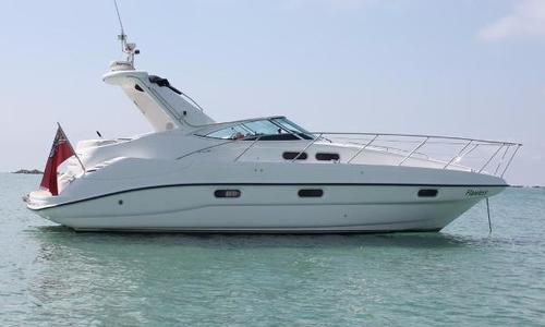 Image of Sealine S34 for sale in United Kingdom for £79,950 Poole, United Kingdom