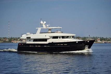 BSY 80 for sale in Turkey for €1,150,000 (£1,014,718)