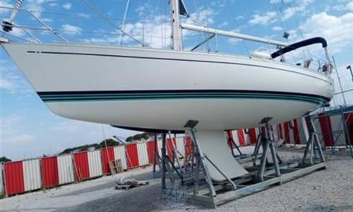 Image of Cantiere Del Pardo Grand Soleil 37 for sale in Italy for €85,000 (£75,052) Toscana, Italy