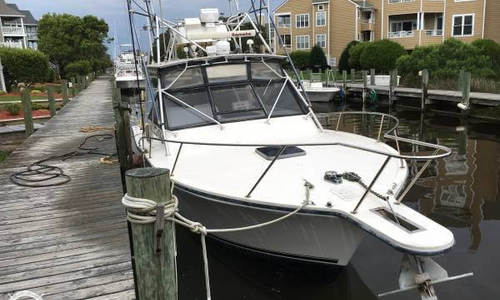Image of Albemarle 32 for sale in United States of America for $25,000 (£18,787) Manteo, North Carolina, United States of America