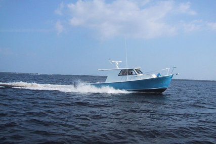 Crusader 34 Express Fisherman for sale in United States of America for $80,500 (£57,482)