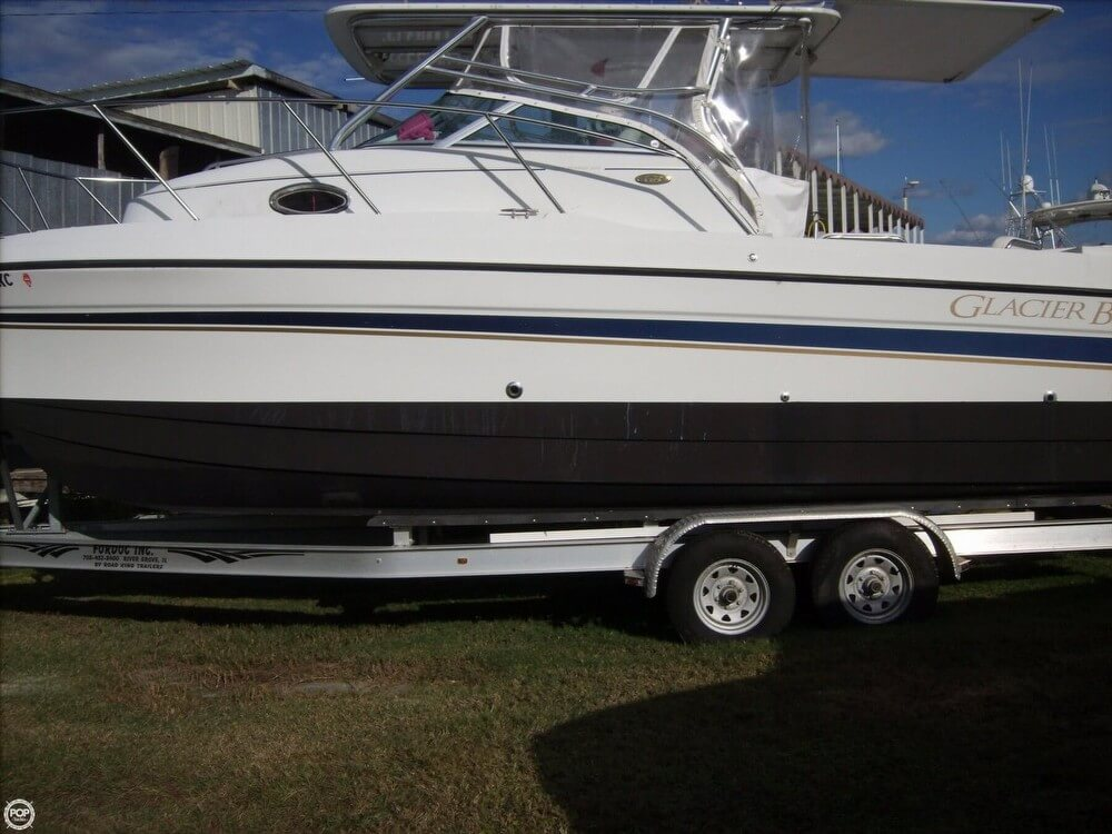 Glacier Bay 2670 Island Runner for sale in United States of