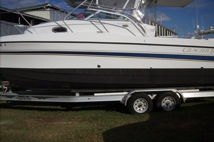 Glacier Bay 2670 Island Runner for sale in United States of America for $122,300 (£95,086)